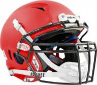 Schutt Vengeance Z10 Adult Football Helmet with Facemask