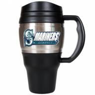 Seattle Mariners 20 Oz. Travel Mug
