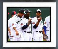 Seattle Mariners 2014 MLB All-Star Game Framed Photo