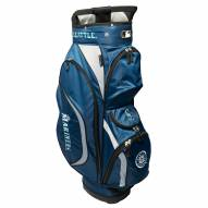 Seattle Mariners Clubhouse Golf Cart Bag