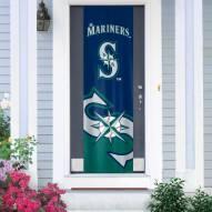 Seattle Mariners Door Banner