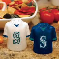 Seattle Mariners Gameday Salt and Pepper Shakers