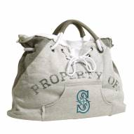 Seattle Mariners Hoodie Tote Bag