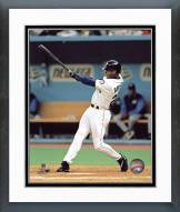 Seattle Mariners Ken Griffey Jr. Framed Photo
