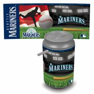 Seattle Mariners Mega Can Cooler