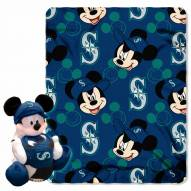 Seattle Mariners Mickey Mouse Hugger