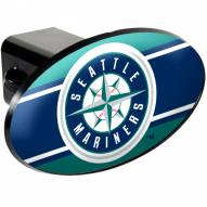 Seattle Mariners MLB Trailer Hitch Cover