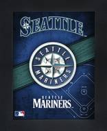 Seattle Mariners Framed 3D Wall Art