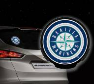 Seattle Mariners Light Up Power Decal