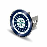 Seattle Mariners Laser Hitch Cover
