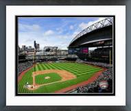 Seattle Mariners Safeco Field 2014 Framed Photo