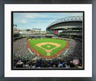 Seattle Mariners Safeco Field 2015 Framed Photo