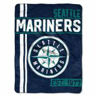 Seattle Mariners Walk Off Throw Blanket