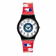 Seattle Mariners Youth JV Watch