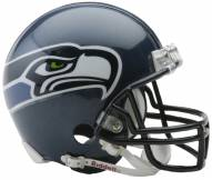Seattle Seahawks 02-11 Riddell VSR4 Mini Replica Football Helmet