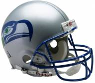 Seattle Seahawks 83-01 Riddell VSR4 Authentic Full Size Football Helmet