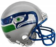 Seattle Seahawks 83-01 Riddell VSR4 Mini Replica Football Helmet