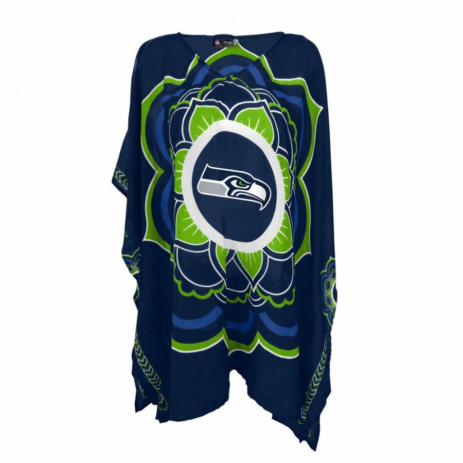 Seattle Seahawks Caftan