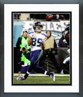 Seattle Seahawks Doug Baldwin 2014 Action Framed Photo