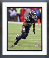 Seattle Seahawks Earl Thomas 2014 Action Framed Photo