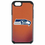 Seattle Seahawks Football True Grip iPhone 6/6s Plus Case