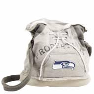 Seattle Seahawks Hoodie Duffle