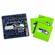 Seattle Seahawks It's a Party Gift Set