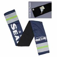 Seattle Seahawks Jersey Scarf
