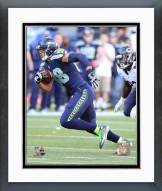 Seattle Seahawks Jimmy Graham 2015 Action Framed Photo