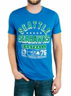 Seattle Seahawks Men's Kickoff Crew T-Shirt