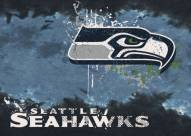 Seattle Seahawks NFL Fade Area Rug