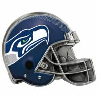 Seattle Seahawks NFL Football Helmet Trailer Hitch Cover