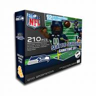 Seattle Seahawks OYO Game Time Set
