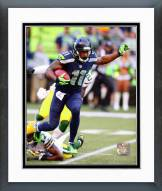 Seattle Seahawks Percy Harvin 2014 Action Framed Photo