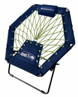 Seattle Seahawks Premium Bungee Chair