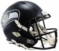 Seattle Seahawks Riddell Speed Replica Football Helmet