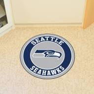 Seattle Seahawks Rounded Mat