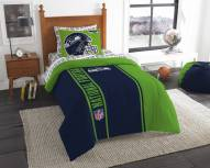 Seattle Seahawks Soft & Cozy Twin Bed in a Bag