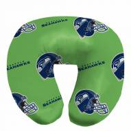 Seattle Seahawks Travel Neck Pillow