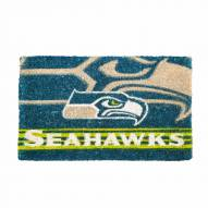 Seattle Seahawks Welcome Mat