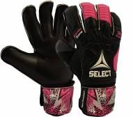 Select 33 Hard Ground Cure Soccer Goalie Gloves