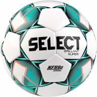 Select Brillant Super Soccer Ball - NFHS