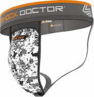 Shock Doctor Boy's Camo Aircore Soft Sports Cup with Supporter