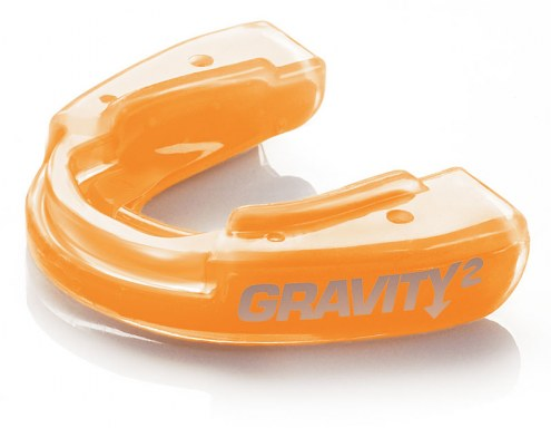 Shock Doctor Gravity 2 Adult Mouthguard - Strapless