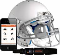 Shockbox Football Helmet Impact Alert Sensor
