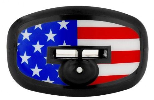 Sleefs USA flag Mouthguard