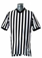 Smitty Elite Side Panel V-Neck Basketball Referee Jersey
