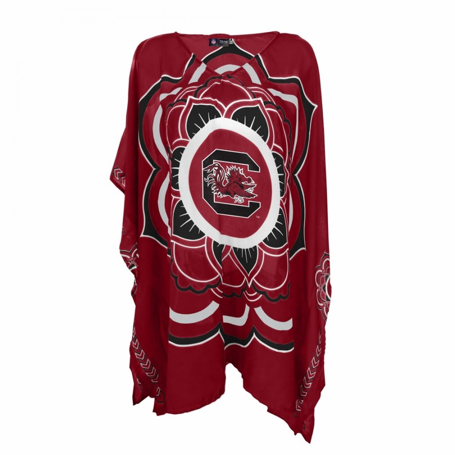 South Carolina Gamecocks Caftan