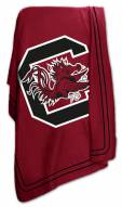 South Carolina Gamecocks NCAA Classic Fleece Blanket