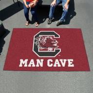South Carolina Gamecocks Man Cave Ulti-Mat Rug